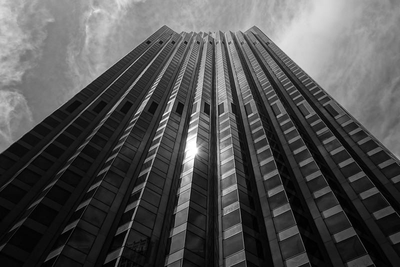 Skyscraper French Fries, San Francisco, CA