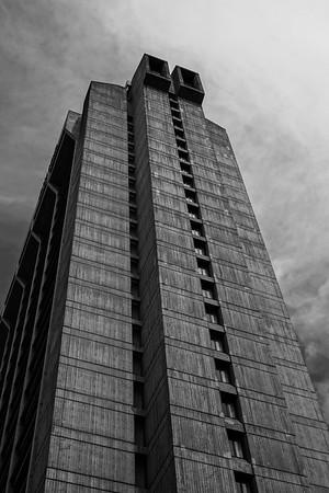 A Hotel, Not a Prison - San Francisco, CA