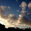 Evening sky over Carnegie - 365/295