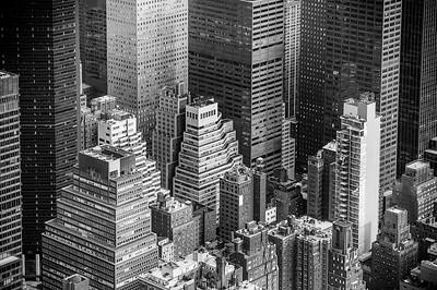 Графичный Нью Йорк