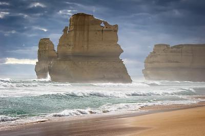 Великая океанская дорога. Австралия