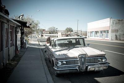 Дорога 66. Америка