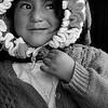 Quechua child in Cuzco, Peru