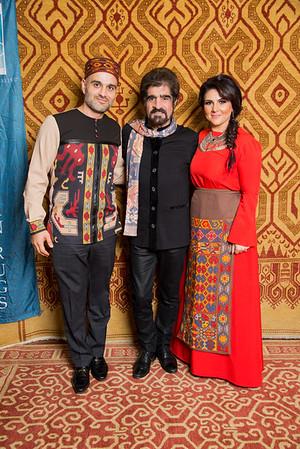 Taraz Fashion Show