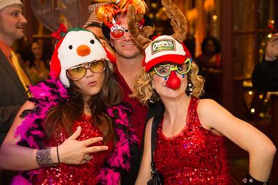 University of Phoenix Holiday Party 2012