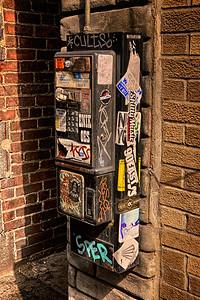 Phone Graffiti