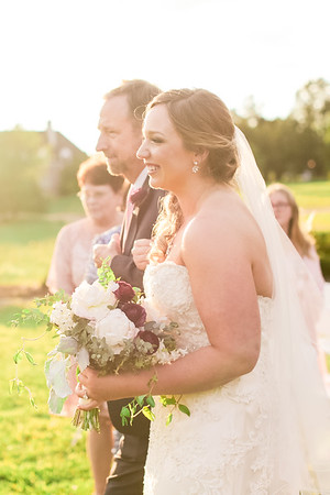 Williamsburg Winery Wedding