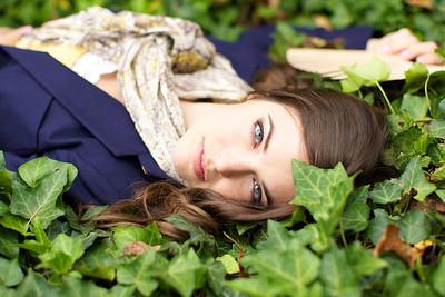 The lovely Ali Williamson of Alisandra Photography.