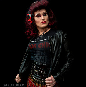 Betty Rage