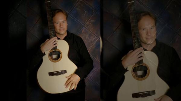 Musician Artist Actor Model Portrait Photography - Florida Tampa Bay Photographer
