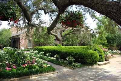 "Bellingrath Gardens ""75th Anniversary"""