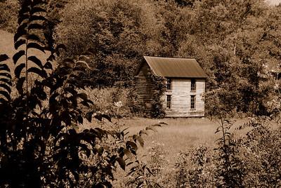 """Smoky Mountain Retreat"""