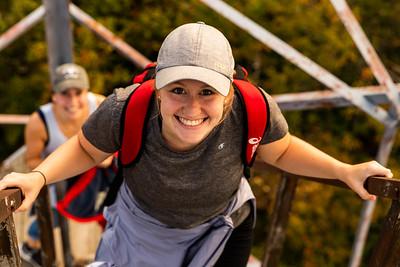 Firetower Climb