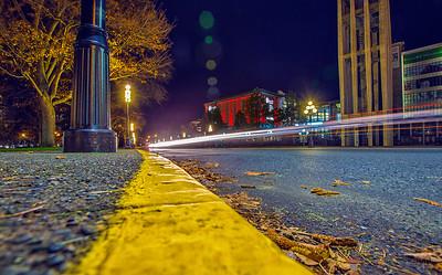 Street stripe