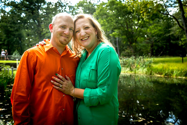 Kayla & Curt