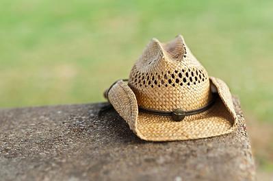 Cowboy Hat Lg