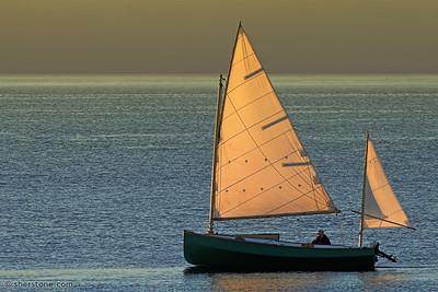 live to sail, sail to live