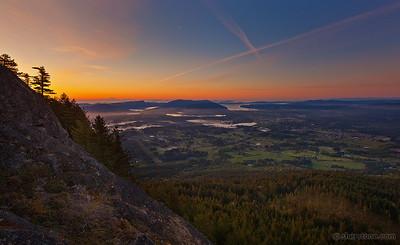 Prevost sunrise-1024