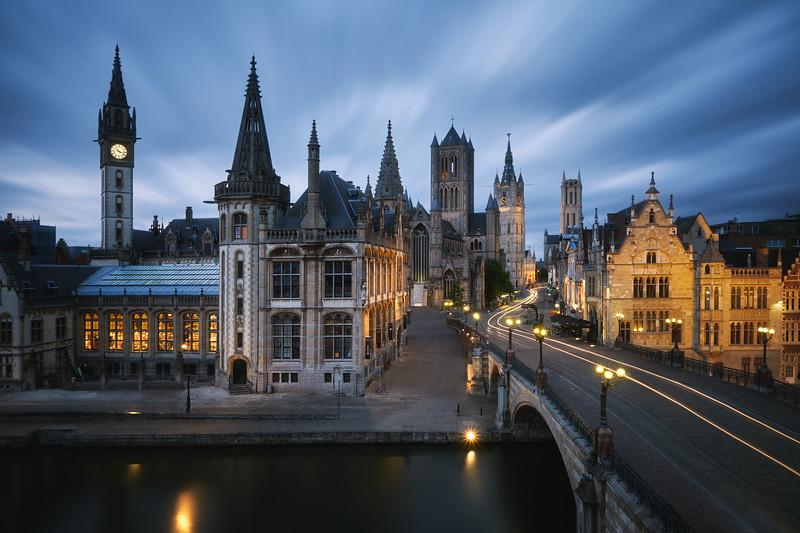 Ghent Fairytales