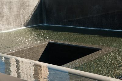 WTC 911 Memorial