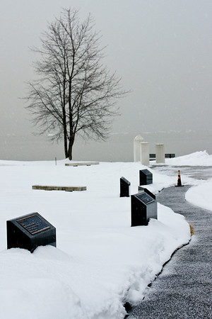 Winter Morming HBP