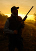Hunting at Sunrise<br /> Digital Print<br /> Nikon D200