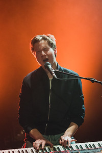 Tim Dup en concert à Rambouillet