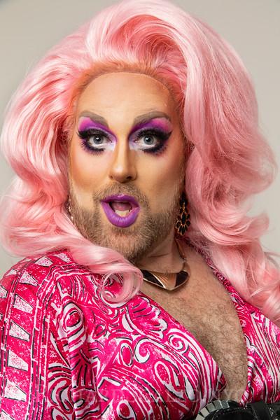 Photographer: Richard Scalzo<br /> Model: Dustin<br /> Editing: Richard Scalzo<br /> makeup by Dustin