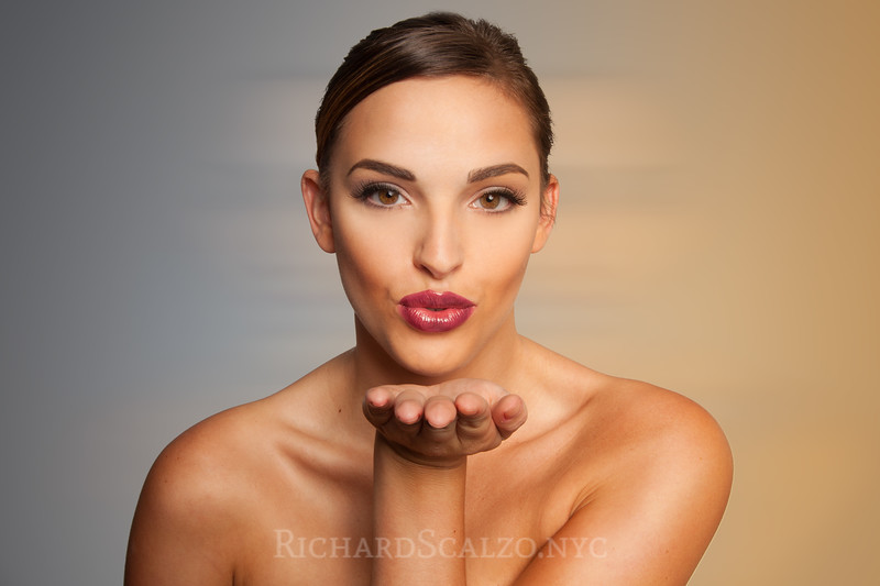 Photographer: Richard Scalzo<br /> Model: Hayden<br /> Editing: Richard Scalzo<br /> Makeup by Dustin Sean