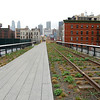 Highline, New York City