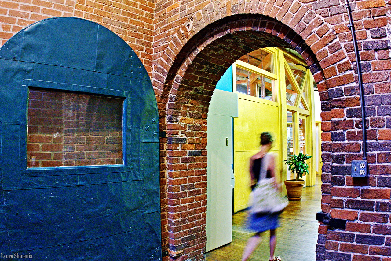 8-20-09-- thursday<br /> thru the threshold