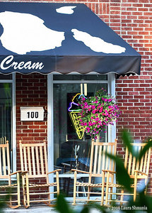 maple view farm ice cream across from weaver street market   http://www.mapleviewfarm.com/