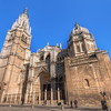 <h2>Toledo Cathedral</h2> Today a quick shot of the Toledo cathedral.
