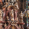 <h2>Detail in the church</h2> Back to HDR shots after a week
