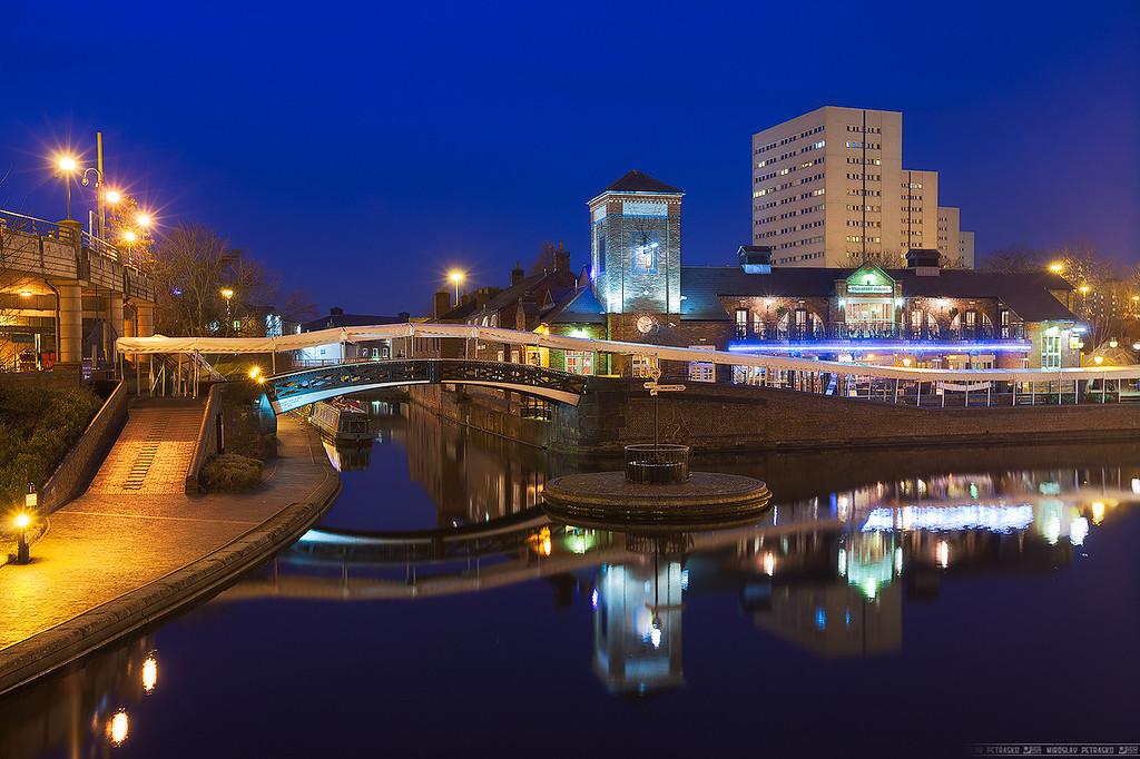 The Birmingham Reflection