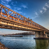 Old photo of the Old Bridge<br /> <br /> One from the time I started taking HDR photos. This photo is already more than two years old. The time really goes by so fast :)<br /> <br /> HDR from three shots, taken with Canon 450D with Sigma 10-20mm lens, handheld.
