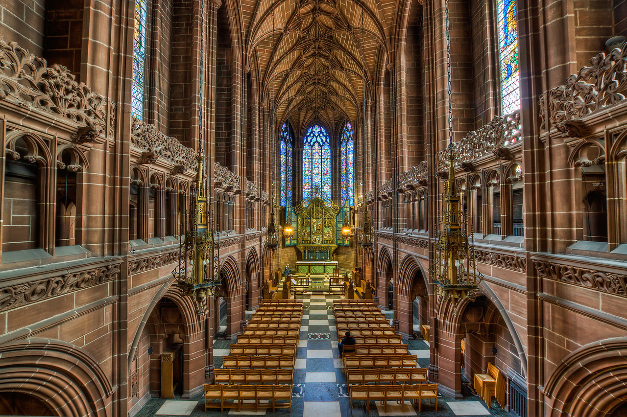Lady Chapel