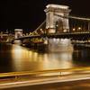 The golden Chain bridge