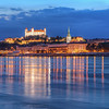 <h2>The blue Danube</h2> One of my top 5 favorite spots to photograph in Bratislava