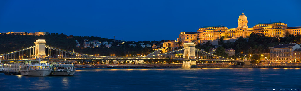 Across Danube