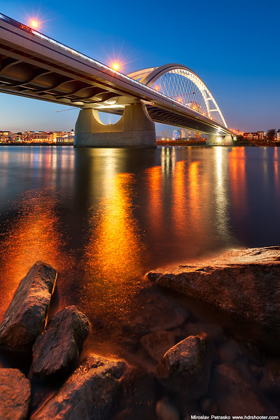 At Danube