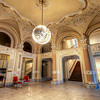 <h2>Entrance hall</h2> This is the entrance hall to the Slovak National Theater (the old building)