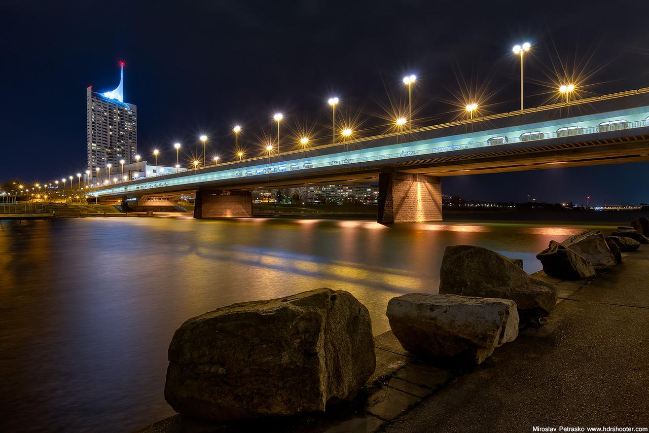 The same bridge