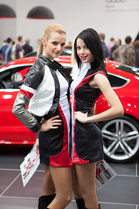 Girls & Cars