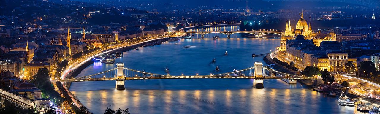 Budapest center, Budapest, Hungary