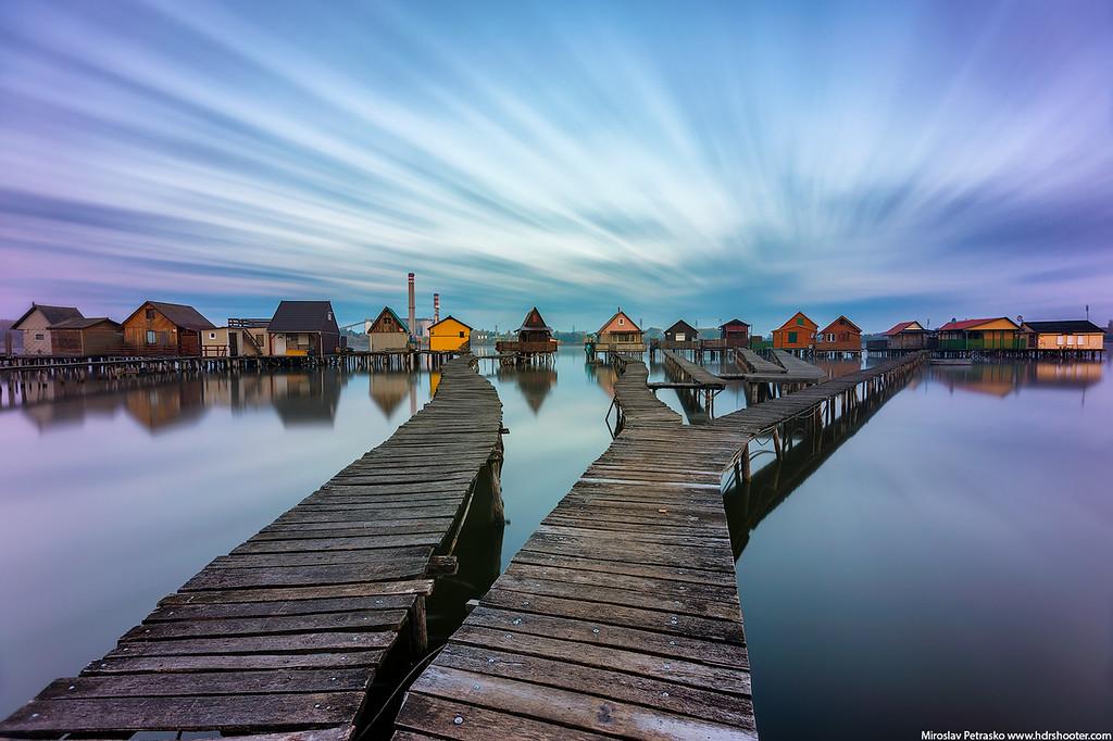 Bokod, Hungary