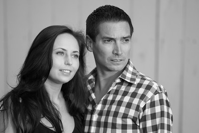 Eric & Olga