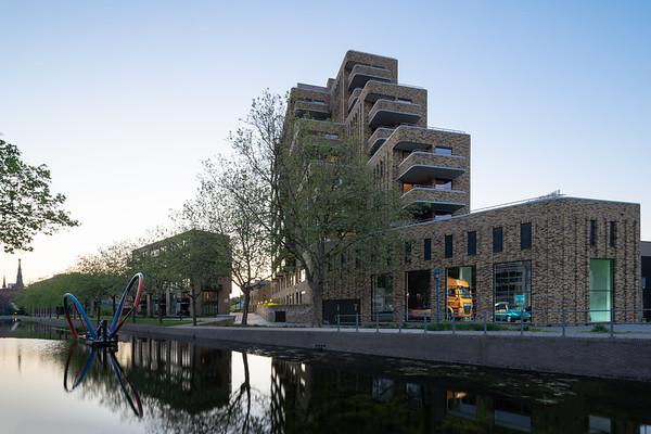 Wooncomplex PicusKade, Eindhoven