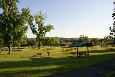 Lens Test Haverstraw Bay Park