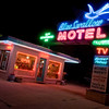 The Blue Swallow Motel, Tucumcari ,New Mexico